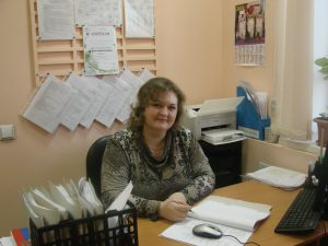 Екатерина Сергеевна 007