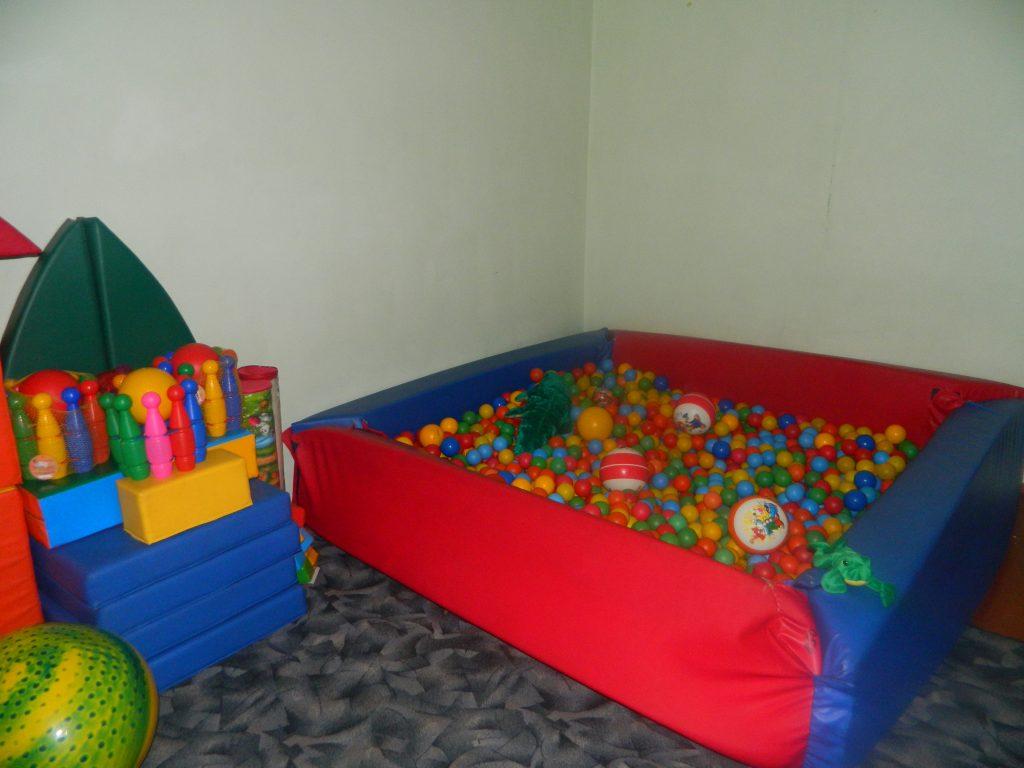 Игровая комната (2)