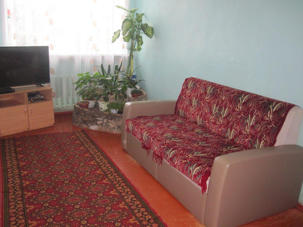комната отдыха 1